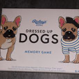 Memory Game Dogs
