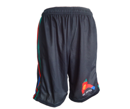 Eri-United black short
