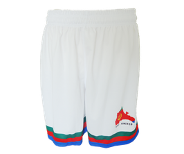 Eri-United white short