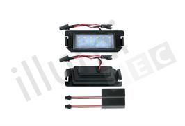 LED Kennzeichenleuchten Modul Hyundai Veloster
