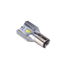 BA20D  Motorrad Scheinwerfer LED