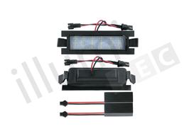 LED Kennzeichenleuchten Modul Hyundai I30 ab 2013