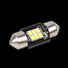 LED Soffitte C5W 31mm