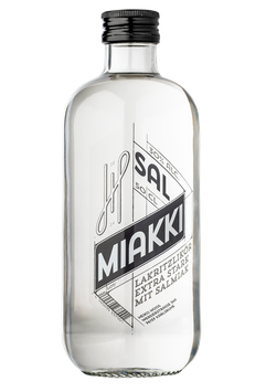 Sal Miakki