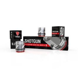 VGOD - Pro Subtank Shotgun Quad-Coil
