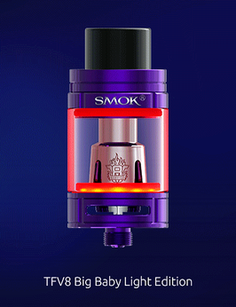 Smok - TFV8 Baby Light Edition