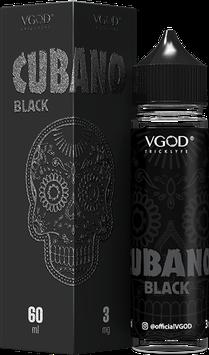VGOD Tricklyfe - Cubano Black