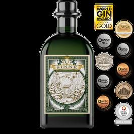 V-SINNE Schwarzwald GIN 500 ml (45%)