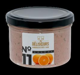 No. 11 Orange, 200 g