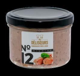 No. 12 Nicoise, 200 g