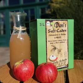 Birnen Apfelsaft 3L