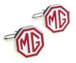 MG CUFFLINKS R/W