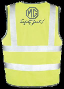 Safety Motorway Vest