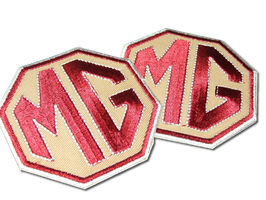 MG PATCH R
