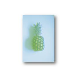 Ananas RISOGRAPH