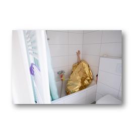 GOLDEN / safe V