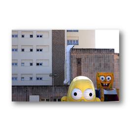 Great Sponge Bob
