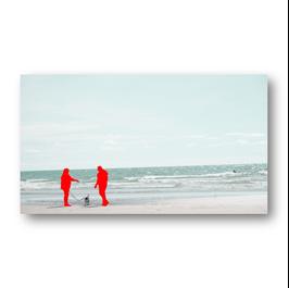 Beach Couples I