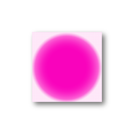 Kreisverlauf, pink