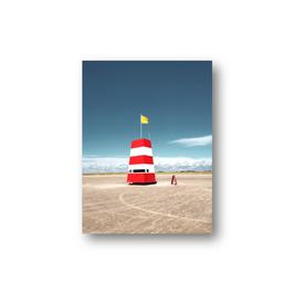 Fanø Leuchtturm