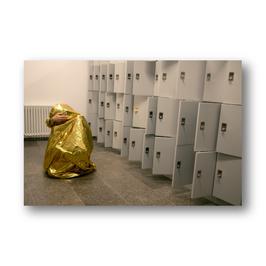 GOLDEN / safe IX