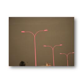 Straßenlaternen_II