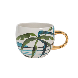 Mug Jungle beach