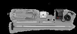 Napoleon Kit girarrosto per Rogue 625