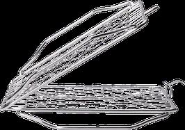 Griglia pesce elastica