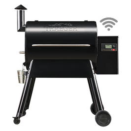 "TRAEGER ""Pro D2 780"" Barbecue a pallet"