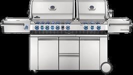 Napoleon barbecue a gas Prestige PRO 825 RSIB + kit girarrosto PRO gratuito