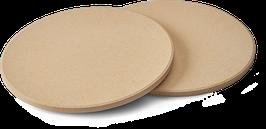 Napoleon Pizza Stone set 25 cm