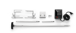Napoleon Kit girarrosto per Rogue 365, 425, 525