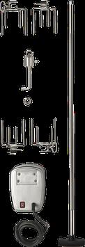 Napoleon Kit girarrosto per Prestige 500