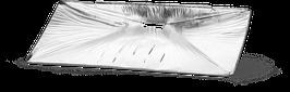 Napoleon vassoio alluminio grassi 5pz
