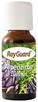 RayGuard® Bio-Zirbenöl