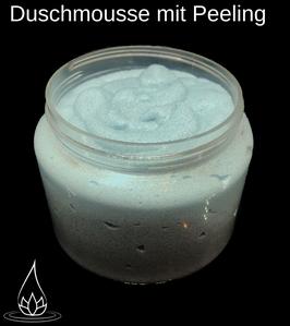 Peelingmousse