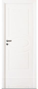 Porta Laccata Ovale