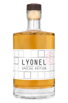 Lyonel Barrel Aged Special Edition