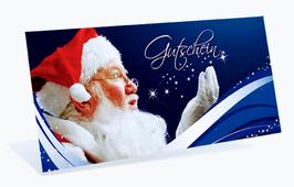 Weihnachtsgutschein: Einkaufsbegleitung oder Brilleneinkauf in Jena (60€/Std., inkl. Sehtest)