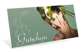 Gutschein Persönliche Stilberatung/ Schnittführung