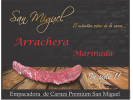 ARRACHERA MARINADA ESPECIAL (in-side)