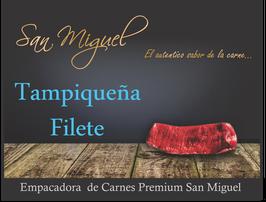 TAMPIQUEÑA DE FILETE