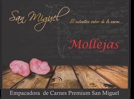 MOLLEJAS DE RES
