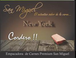 CORDERO NEW YORK