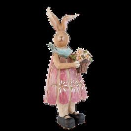 """Kaninchen """"Mädchen"""""""