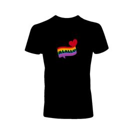 Illallu Rainbow T-shirt