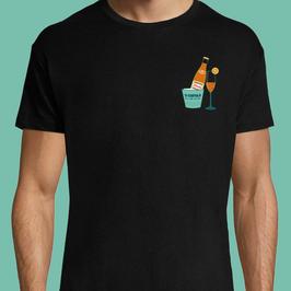 Kinnie Champagne T-shirt