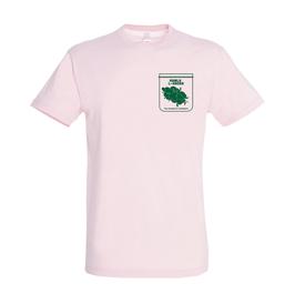 Ramla l-Hadra T-shirt in Pink
