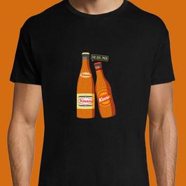 Kinnies Dak Kien Żmien T-shirt